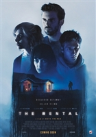 The Rental movie poster