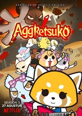 Aggretsuko poster #1718159
