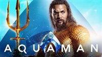 Aquaman #1719012 movie poster