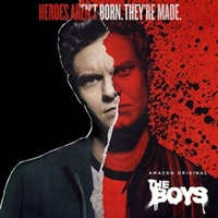 The Boys movie poster