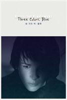 Trois couleurs: Bleu movie poster