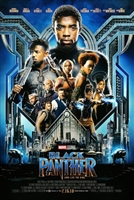 Black Panther #1721282 movie poster