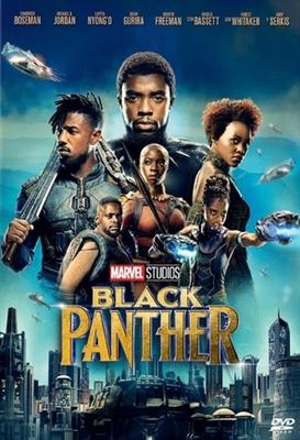 Black Panther poster #1721515