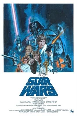 Star Wars poster #1721601