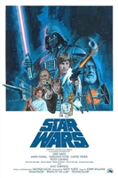 Star Wars #1721601 movie poster