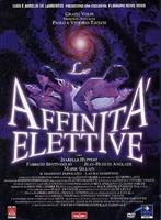 Le affinità elettive movie poster