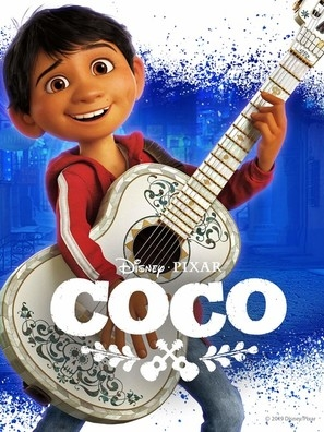 Coco poster #1722230
