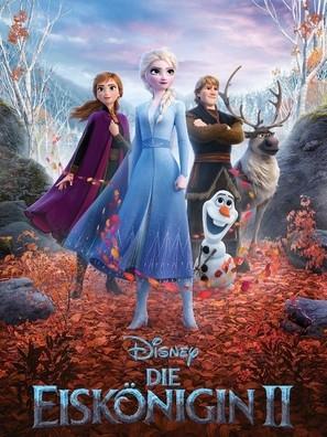 Frozen II poster #1722449