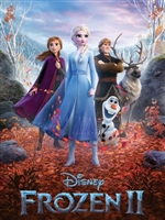 Frozen II #1722451 movie poster