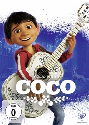 Coco poster #1722827