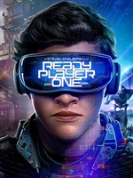 Ready Player One #1723157 movie poster