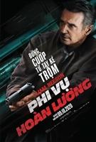 Honest Thief movie poster