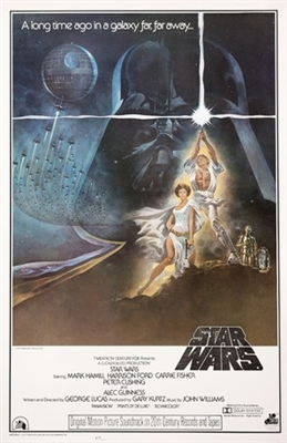 Star Wars poster #1723718