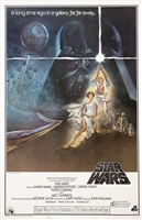Star Wars #1723718 movie poster