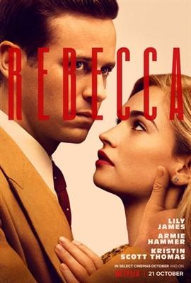 Rebecca poster #1723899