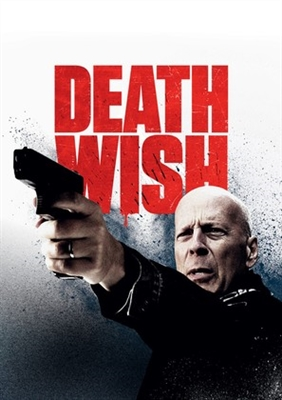 Death Wish poster #1724093