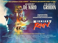 Midnight Run #1724993 movie poster