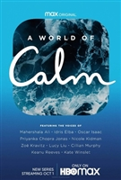 A World of Calm movie poster