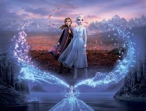Frozen II poster #1725606