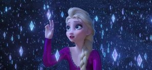 Frozen II poster #1725607