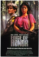 Edge of Honor #1725624 movie poster