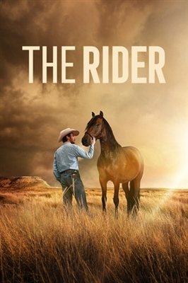 The Rider poster #1725647
