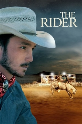 The Rider poster #1725650