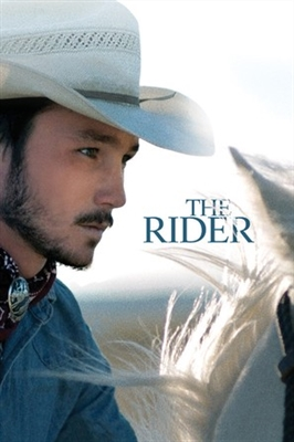 The Rider poster #1725651