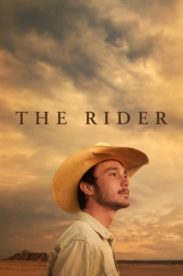 The Rider poster #1725654