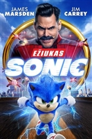 Sonic the Hedgehog #1726026 movie poster