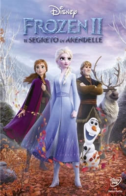 Frozen II poster #1726144