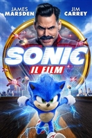 Sonic the Hedgehog #1726275 movie poster
