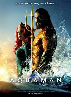 Aquaman poster #1726335