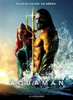 Aquaman #1726335 movie poster