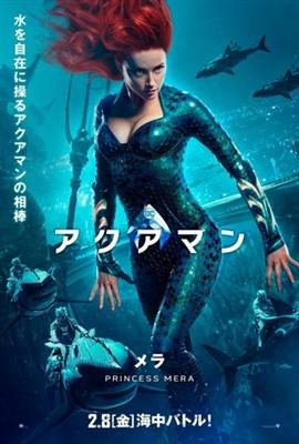Aquaman poster #1726407