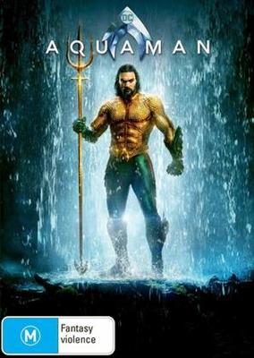 Aquaman poster #1726408