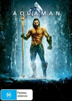 Aquaman #1726408 movie poster
