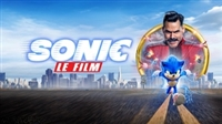 Sonic the Hedgehog #1726644 movie poster