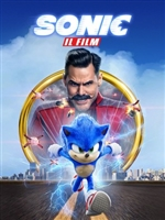 Sonic the Hedgehog #1726645 movie poster