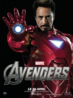 The Avengers #1727242 movie poster
