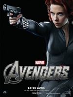 The Avengers #1727243 movie poster