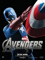 The Avengers #1727244 movie poster
