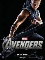 The Avengers #1727245 movie poster