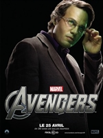 The Avengers #1727246 movie poster