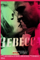 Rebecca #1727249 movie poster