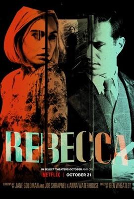 Rebecca poster #1727250