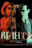 Rebecca #1727250 movie poster