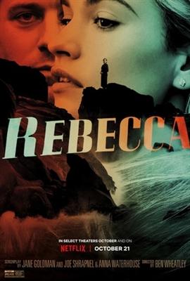 Rebecca poster #1727252