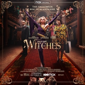 The Witches poster #1727296