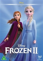 Frozen II #1727414 movie poster